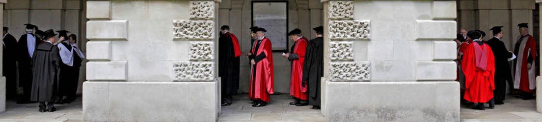 Job Opportunities - University of Cambridge